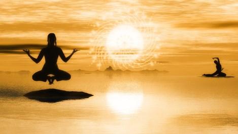 7 знака, че сте духовно свързани с някого