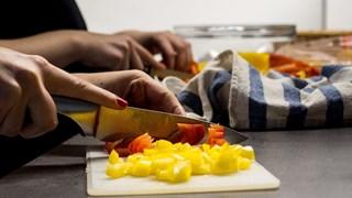 Трикове за по-бързо приготвяне на храна, докато сме на диета