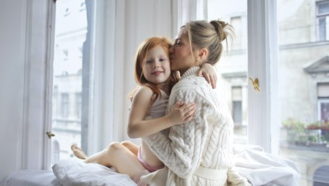 5 вида токсични майки, които осакатяват живота на дъщерите си