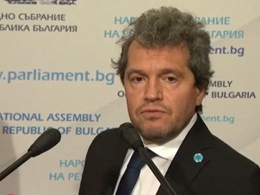 Тошко Йорданов: Слави не се меси в работата на министри