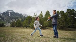 Фрази, които подобряват комуникацията с детето