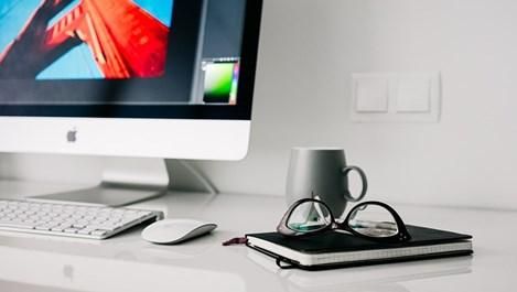 5 неща, които ще направят работното ни пространство по-продуктивно