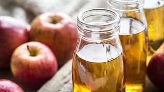 Ябълковият оцет – лекарство от древността (+рецепти)