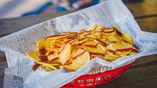 Как да си направим домашен чипс