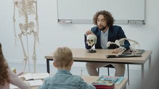 Ако учител е нарочил сина или дъщеря ви, установете първо причината
