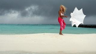 Плажен екскурзовод за красива кожа