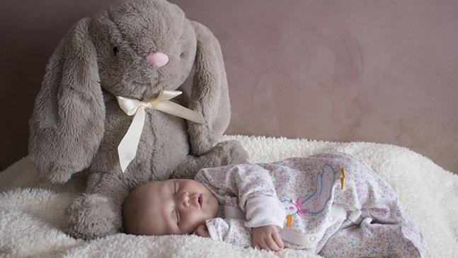 6 начина да изградите на детето режим за сън