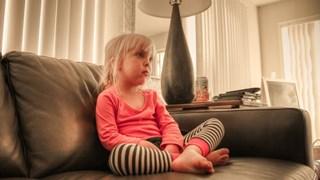 Вреди ли телевизията на децата?