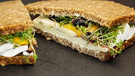 Рецепти за лесни и нестандартни сандвичи