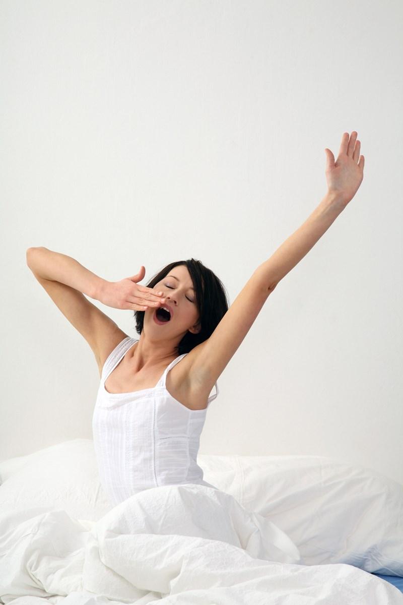 Няколко хубави дълги протягания сутрин зареждат с енергия. СНИМКИ: ПИКСАБЕЙ