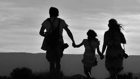 Навиците, които спояват връзката родител-дете