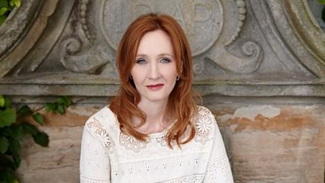 Как майката на Хари Потър стана враг №1 на транссекуалните