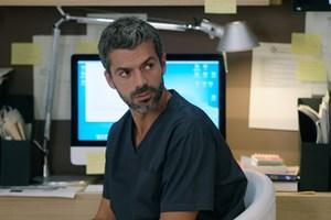 Лука Арджентеро играе главната роля в сериала. СНИМКА: AXN