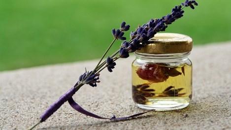 Етерични масла вместо лекарства