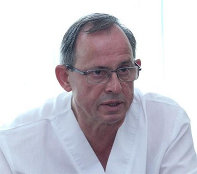 Проф. Асен Николов