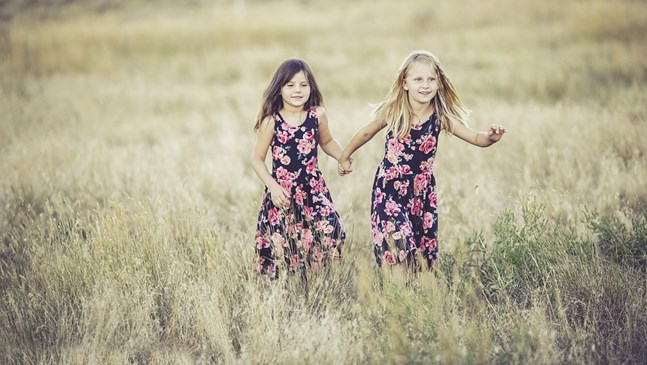 Най-важните социални умения, които да възпитате у детето
