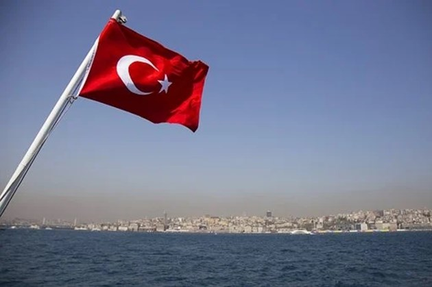 Икономически растеж от 6,7 % в Турция за 3-ото тримесечие