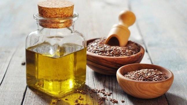 Масло от ленено семе помага за зачеване