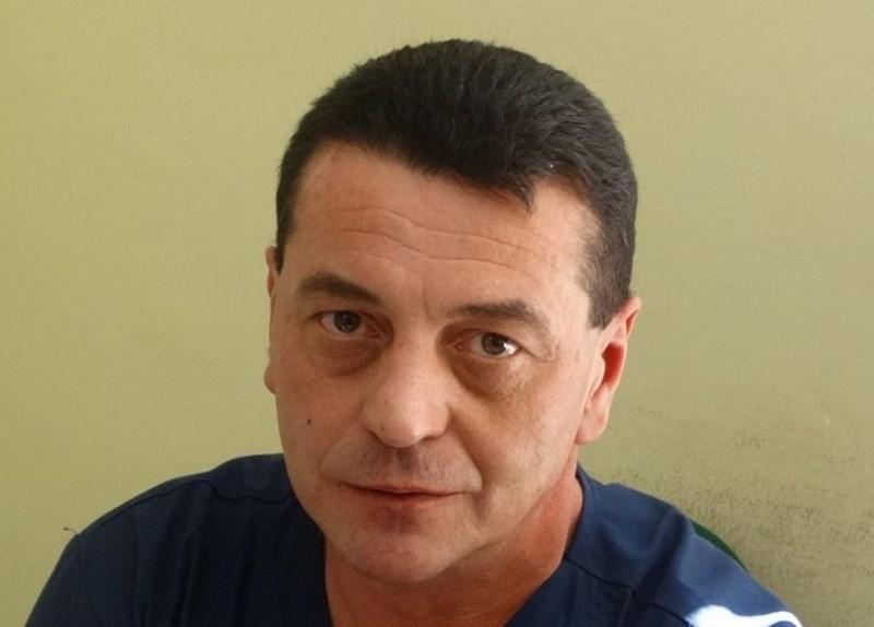 Доц. Димитър Марков