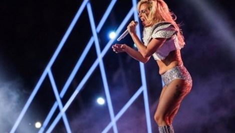 Лейди Гага пусна видео с българска народна песен