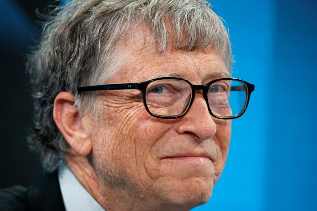 Бил Гейтс си поръча екояхта за $ 645 млн.