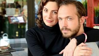 Яна Титова и Алек Алексиев - любов от пръв поглед