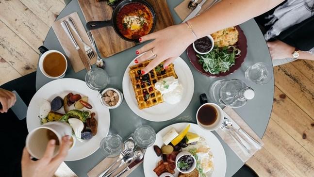 Осъзнатото хранене и как да го практикуваме