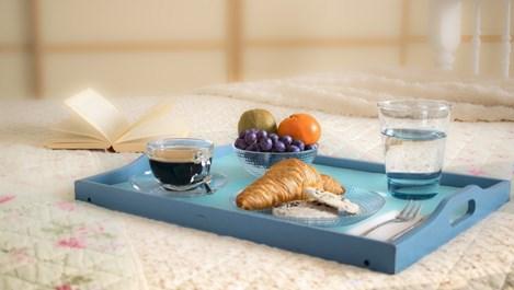 Не пренебрегвайте водата сутрин на гладно