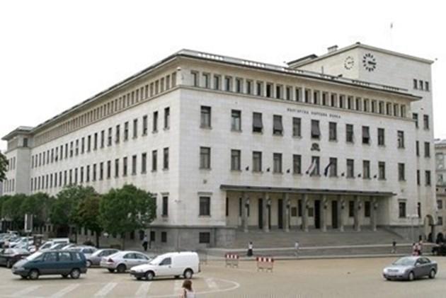 От 1-ви април 2020 г. БНБ увеличава капиталовите буфери на банките до 1%
