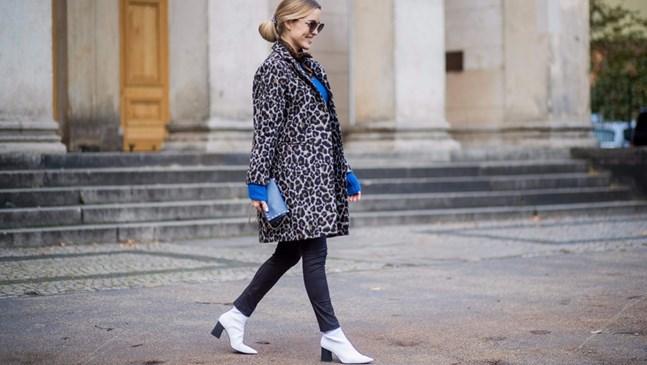 4 модни съвети, които ще прикрият излишните килограми през бременността