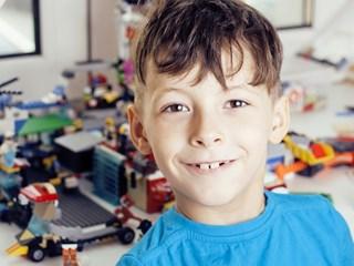 Развитието на детето до 9-годишна възраст - кое е нормално