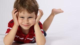 Стресът отключва диабет при малчуганите