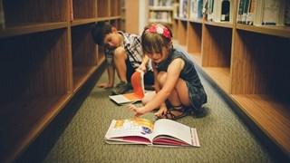Да помогнем на детето да обикне четенето