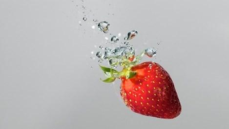 Хидратирайте се с храна