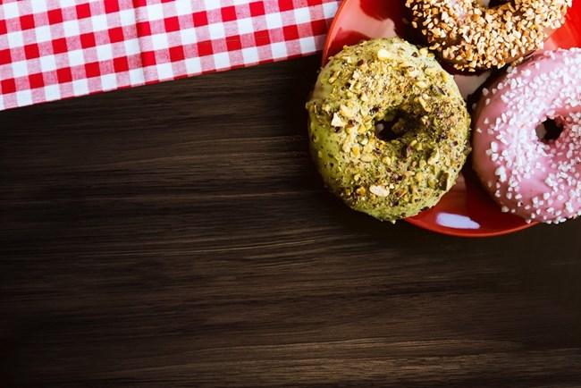 Ядеш ли достатъчно плодове и зеленчуци през деня?