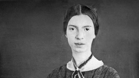 Животът на загадъчната Емили Дикинсън