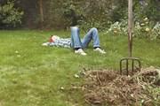 Градина без много грижи