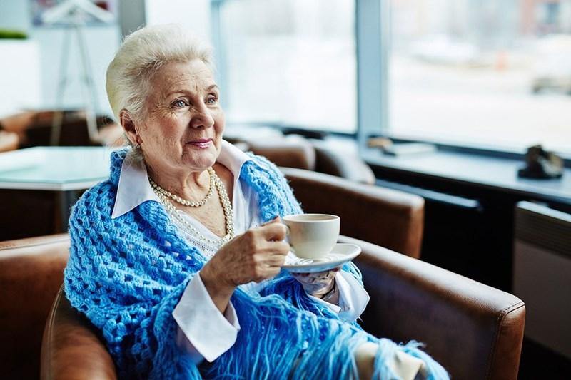 Здравословно е да се пият до четири чашки кафе дневно.