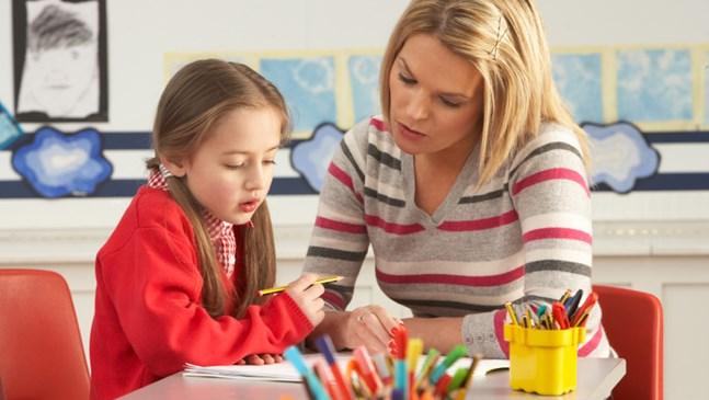 Как малкият ученик да бъде организиран?