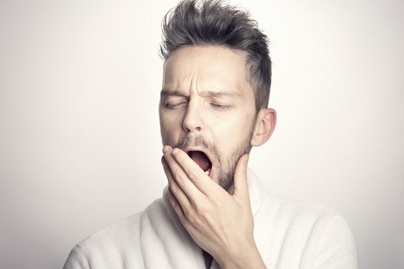 Честите прозявки са сигнал за повишено внимание, особено когато човек има сърдечносъдови проблеми.