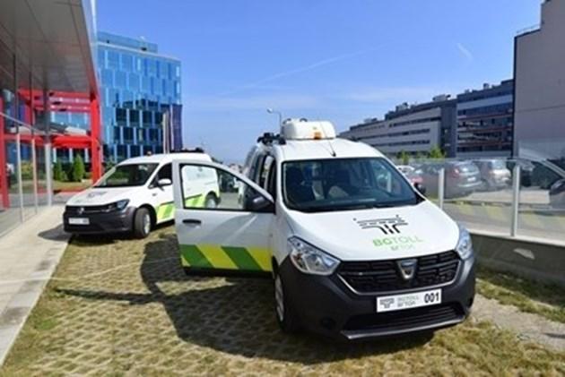 690 превозни средства без е-винетка са засечени до 17 ч. днес