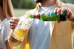 Пиенето на бира с приятели е изкуство