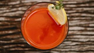 Отслабнете, като пиете доматен сок всеки ден