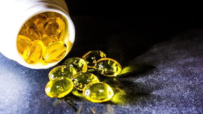 Рибеното масло през бременността засилва растежа на детето през първите години