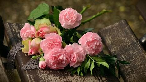 Как да зазимим розите