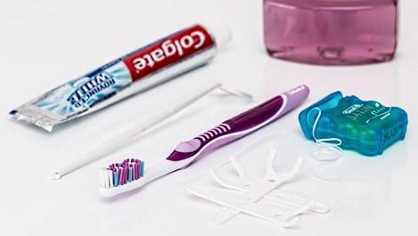 Необичайна употреба на конеца за зъби в домакинството - втора част
