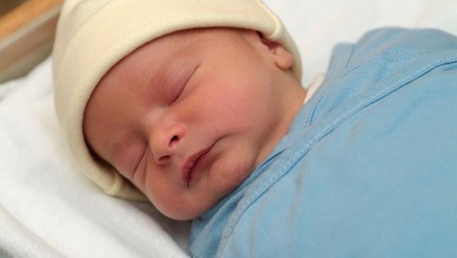 Мило бебе, най-специалният ден е този, в който ти дадох живот
