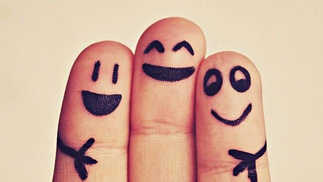 Как да бъдем щастливи без причина?