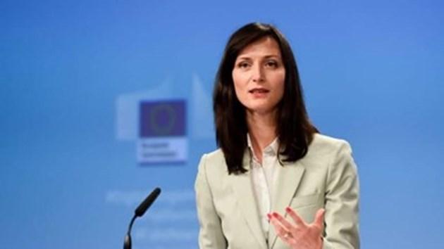 Мария Габриел: Битката за бюджета продължава