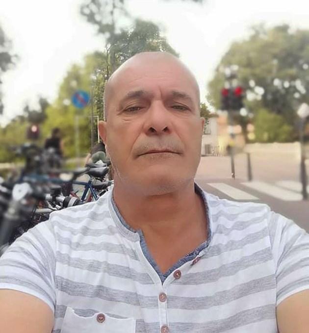 """Рецидивистът, издирван от полицията - Цветан Чарлов, пред """"България Днес"""": Осем пъти бягах от затвора!"""